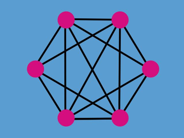 Netzwerk-Topologie