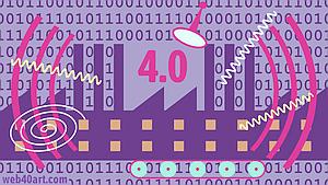 Vom Web 3.0 zur Industrie 4.0
